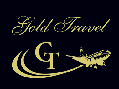 """GOLD TRAVEL"" Travel Agency"